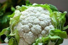 TU SALUD: Sorprendentes beneficios de la coliflor que descon...