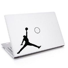 Air Jordan Decal + Free Decal!!!