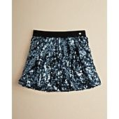Juicy Couture Girls' Sequin Embellished Skirt