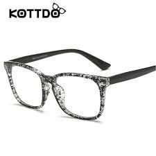 cb34ac81dc Image result for large frame clear lens glasses white leopard