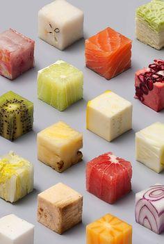 Lernert & Sander – Cubes