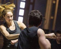 OH YEA ~Divergent~ ~Insurgent~ ~Allegiant~