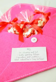 Kids Valentine Scavenger Hunt - includes FREE printable for clues! #valentinesday