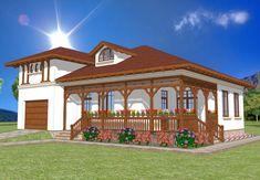 luxury home decor rustic home decor home decor dream Affordable House Plans, Village Houses, Design Case, Luxury Home Decor, Dream Decor, Traditional House, Home Fashion, Architecture Design, Exterior
