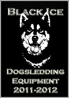 Black Ice Dog Sledding Equipment.  I love this place, it has great products and they have awesome customer service.  Gonna order all our stuff from here!