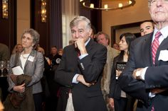 Special Guest Michael Dukakis, via Flickr.