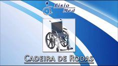 #CadeiraRodas #CadeiraRodasSP #CadeiraRodasSãoPaulo
