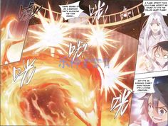 Battle Through The Heavens 122 - Read Battle Through The Heavens Chapter 122