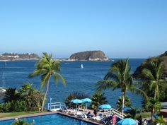 Aprovecha los vuelos baratos a Huatulco - http://revista.pricetravel.com.mx/vuelos-baratos/2015/08/04/aprovecha-los-vuelos-baratos-a-huatulco/