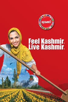 Looking for a perfect getaway this summer? Take your family to heaven on earth - Kashmir! Explore the best of Kashmir with KESARI's legendary Tour Leaders that too at an amazing price. We also have amazing offers available for Nainital, Sikkim, Darjeeling, Leh Ladakh, Mussoorie & all of Himalayan attractions. So hurry! Book now! Get-set-packing! Call : 1800221100