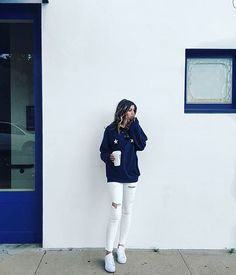 Eleanor Calder is fashion goals. Ligit love everything in this pic!! Everything she wears is fkn amazing Xoxo F