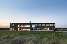 Sagaponack House, New York