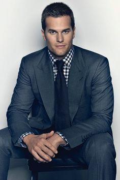 Tom Brady                                                                                                                                                                                 More