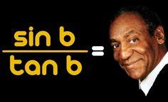 Math pun alert...