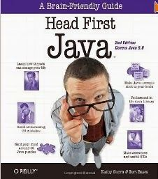 Best book to start learning Java programming