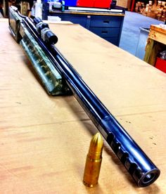 .950 JDJ Worlds Largest Rifle