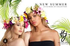Known to have worked with Michael Costello and closely with Kim Kardashian, top MUA Hector John shares an exclusive peek at the Summer 2016 collection of his eponymous makeup line with Pulse.ng