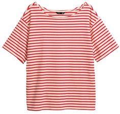 Afbeeldingsresultaat voor streepjes shirt