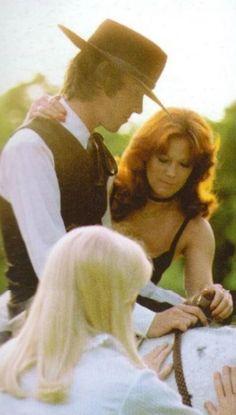 """ABBA- The Movie""/ Agnetha and Frida"