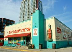 The 8 Wackiest Restaurants In Chicago Where Dining Is A Blast: 5. Ed Debevic's (640 N Wells Street)
