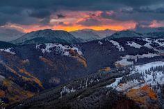 Colorado photo by Jeremy Swanson
