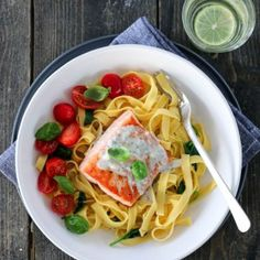» UKEMENY 13/2017 Just Eat It, Meal Planner, Pasta, Seafood, Vegetarian Recipes, Spaghetti, Food And Drink, Ethnic Recipes, Spinach