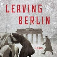 """Leaving Berlin: A Novel http://themarketplacespot.com/wp-content/uploads/2015/09/514mnOHRD0L-200x200.jpg   The acclaimed author of The Good German """"deftly captures the ambience"""" (The New York Times Book Review) of postwar East Berlin in his """"thought-provoking, pulse-pounding"""" (Wall Street Journal) New York Times bestseller-a sweeping spy thriller about a city caught between political idealism and the harsh realities of Soviet occupation.  Berlin, 1948. Almost four years after"""