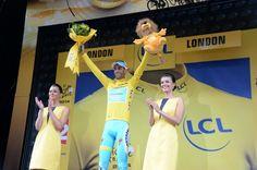 Stage 3, Cambridge-Londres . Vincenzo Nibali.