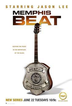 Memphis Beat (tv)