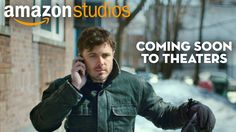 """Trailer """"Manchester by the Sea"""", de Kenneth Lonergan #cine #movies #cinemusicmexico"""