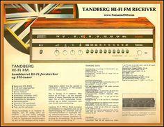 Stereo Hi-Fi FM Amp. - www.tomania1953.com