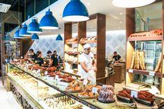 シンガポールで評判の美味しいパン屋さん10選