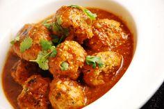 Mexican Meatballs Recipe – 5 Points   - LaaLoosh