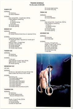 Batman's Workout Routine Revealed! Men's Fitness.  Oh, that's what I'm doing wrong...