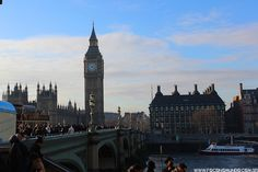Como economizar em Londres? Conheça 9 atrações incríveis e gratuitas na cidade!