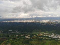 Panoramic view #Bucaramanga #Colombia