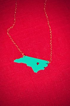 :: Raleigh // North Carolina :: necklace by Moon and Lola. must have, want... raleigh girls