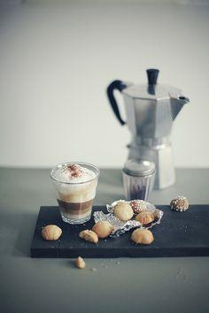 espresso, and amaretti cookies www.MadamPaloozaEmporium.com www.facebook.com/MadamPalooza
