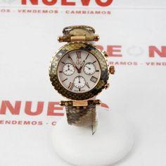 Reloj GC DIVER CHIC X43004M1S/02 de segunda mano E274577 | Tienda online de segunda mano en Barcelona Re-Nuevo