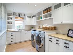 """Outstanding """"laundry room storage diy shelves"""" info is available on our internet site. Take a look and you wont be sorry you did. Laundry Room Layouts, Laundry Room Shelves, Laundry Room Cabinets, Basement Laundry, Laundry Room Organization, Laundry Room Design, Laundry Rooms, Laundry Storage, Ikea Laundry"""