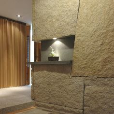 natural stone #granite #walls. Looking for granite products? Contact Universal Stone Inc. today- visit the website at http://www.universalstone-inc.com/.