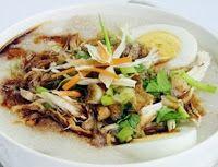 Indisch eten!: Bubur Ayam