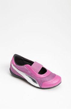 Puma 'Sneakerina' Slip-On (Walker, Toddler & Little Kid)   Nordstrom