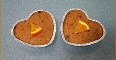 Tortine all'arancia vegan e glutenfree - Ricette di non solo pasticci