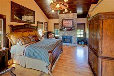 Sundance Suite at Copperstone Inn in Rockton, IL