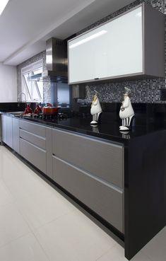 Cozinha de Érica Salguero - 2263 no Viva Decora