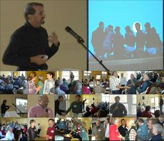 Fall Regional Meeting - Community Conservation and Engagement with Peter Forbes 2013