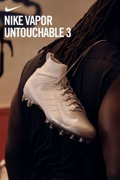 low priced e4ff2 6c9e1 Nike Vapor Untouchable 3 Pros are made for the most electric