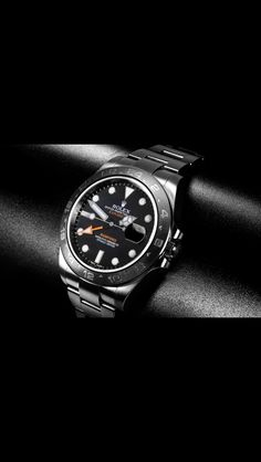 Rolex Bamford Edition