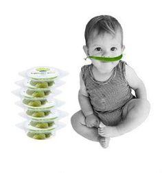 Madaga verse biologische baby- en peutervoeding